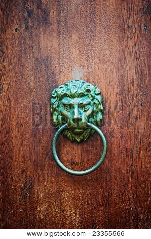 Decorative Door Knob