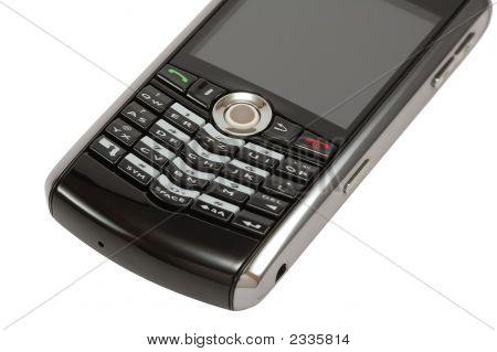 Modern Mobile Detail