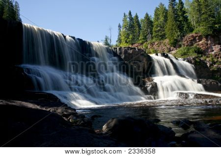 Gooseberry Falls Lower