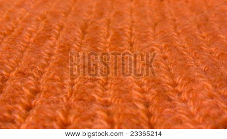 Abstract Orange Background (photo)