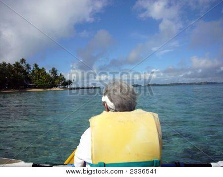 Island Kayaker