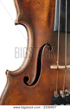 Old Violine