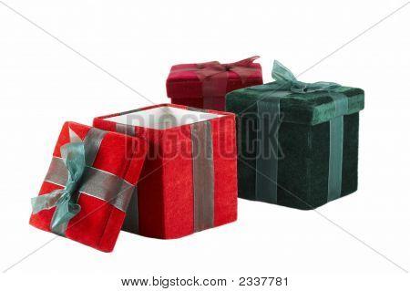 Three Box