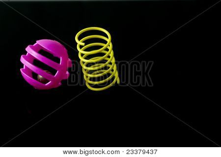 Ball And Coil
