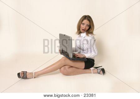 Attractive Co Worker
