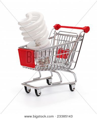 concept of shopping