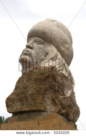 Wild Bill Statue