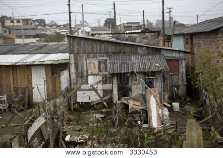 Shanty Town