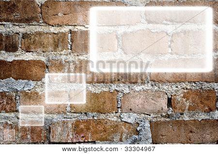 Textbox On Brick