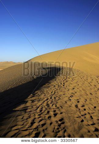 Beautiful Sand Dune