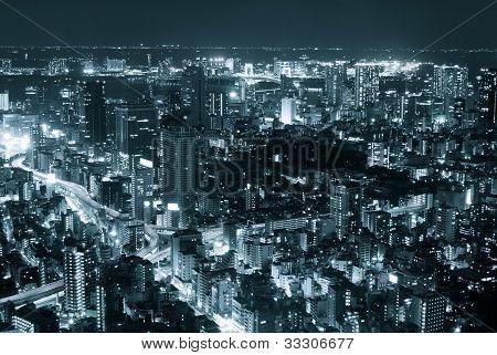 Tokyo nightshot