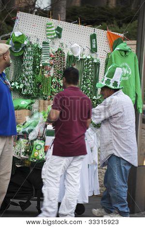 Get Irish!