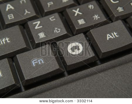 Home Symbol On Keyboard