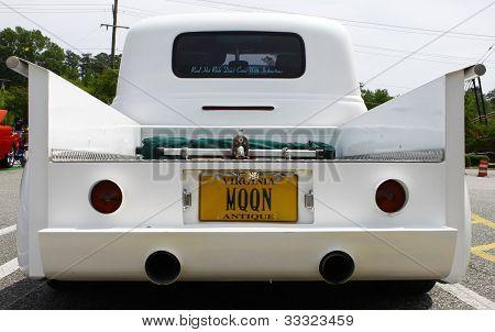 1950 Chevrolet P/U