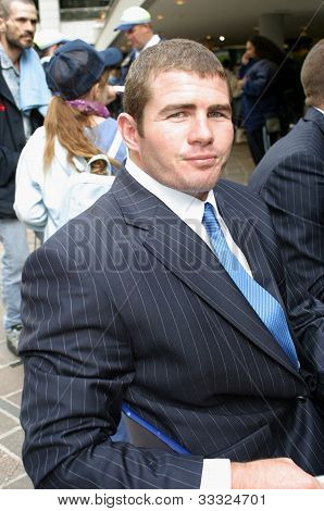 Andrew Ryan NSW State of Origin