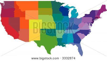 EUA Rainbow