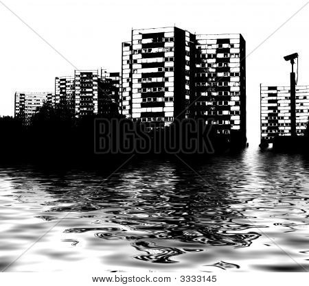 Skyline Flood