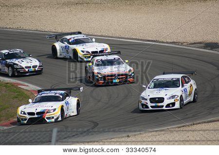 Nurbergring 24 Hour Race
