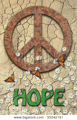 Peace we Hope