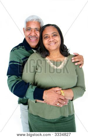 Minority Couple