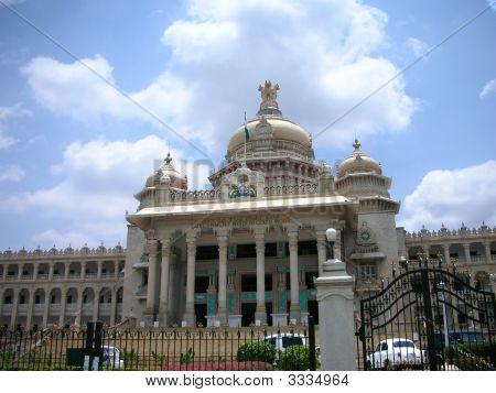 Landmark Monument In Bangalore