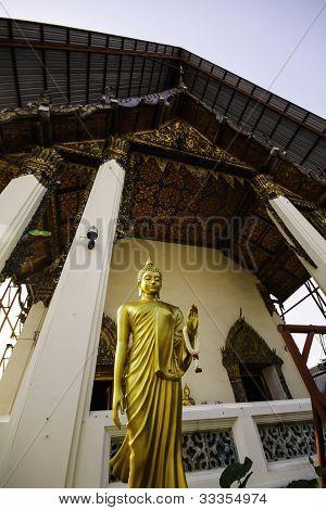 Yannawa Temple