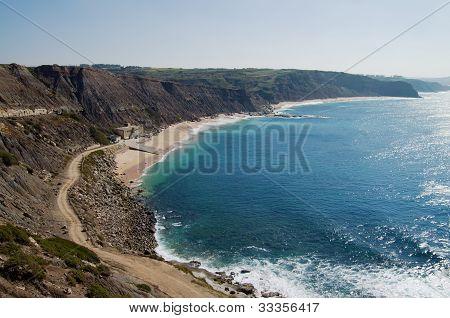 Paimogo Beach