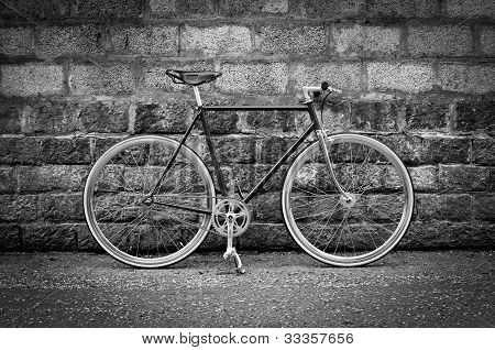 fixie bike - fixed gear bicycle