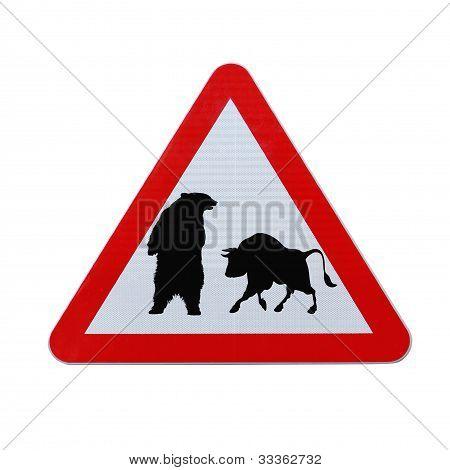 Bear versus Bull