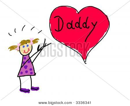 For Daddy's Love