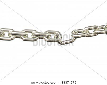 Weak Link - Silver