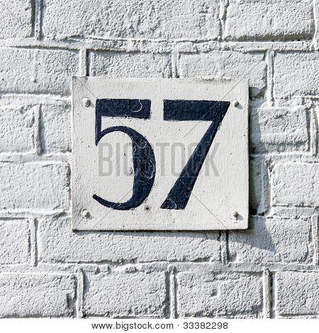 Nr. 57