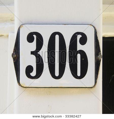 Nr. 306