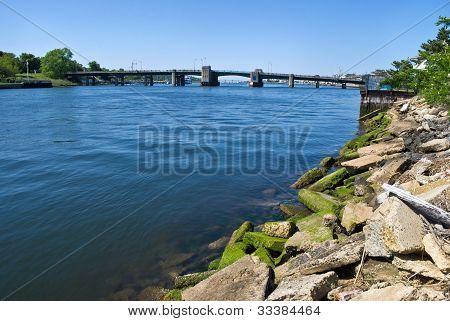 Rumson Sea Bright Bridge