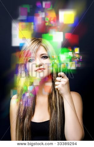 Digital Future Of Business Communication