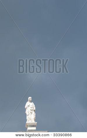 Holy Saint