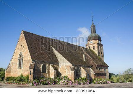 Saint-usuge