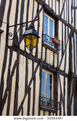 Rennes's architecture