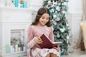 Christmas Spirit. Little Reader Enjoy Reading At Home. Best Christmas Book. Books Shop Commercial. L poster
