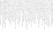 Binary Code On White Background. Running Digits Concept. Falling Numbers On Light Wallpaper. Matrix  poster