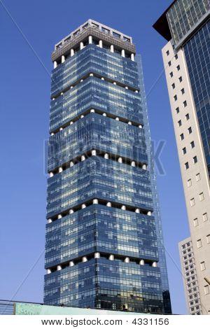 Shanghai Architecture- Modular Design