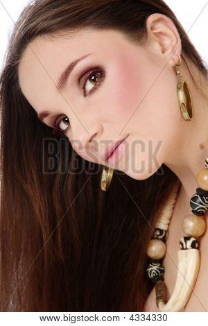 Oriental Spirit