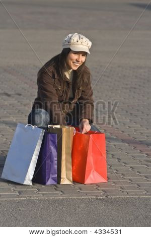Joy Of Shopping