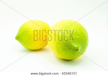 Bio Lemons