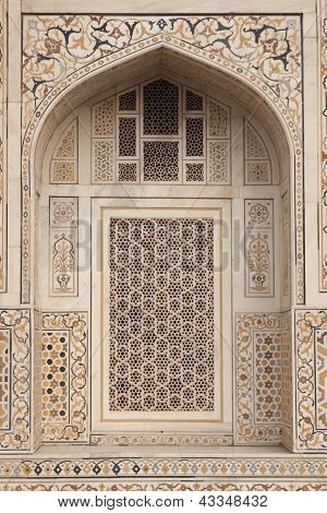 Islamic Architecture in India