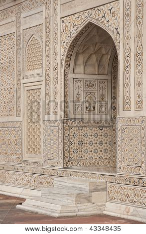 Tomb of a Mughal Aristocrat