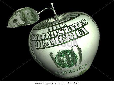 Dollar Apple