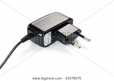 Black Adapter