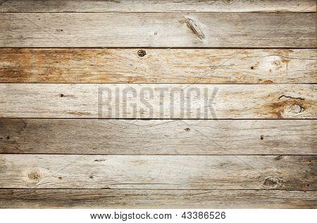 madera rústico granero degradado de fondo con nudos y agujeros para clavos