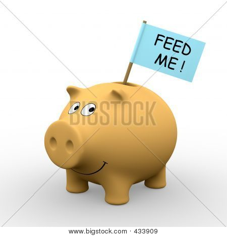 Feed Me !